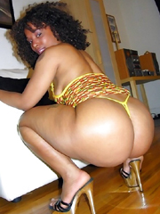 Ebony housewives piddle at home, naked wives show good..