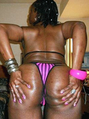 Superb ebony sluts porn picture..