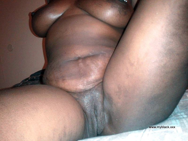 Sex Old Black Women 46