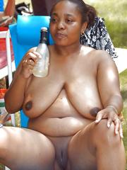 from Julius freaky ebony ladies non nude pic